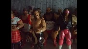 My latest wwe toys collection