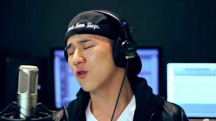 Eminem & Royce Da 5'9 feat. Bruno Mars (lighters) - Jason Chen, Mattyb & Mars (cover)