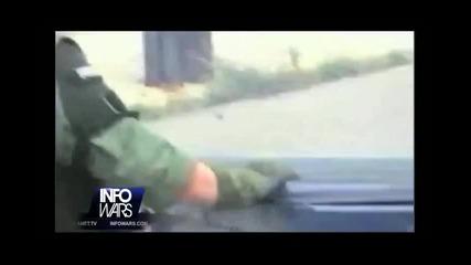 Полицейска Бруталност - Всички Звезди