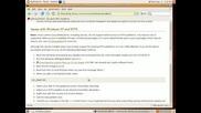 Инсталиране На Ubuntu И Xp На Едно Pc