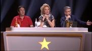 Sasa Bajovic - Nije ljubav stvar - (live) - ZG 2014 15 - 01.11.2014. EM 7.