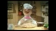 Muppet Show - Swedish Chef - Spagetti