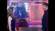 Patrick Fiori/lara Fabian - Hymne a l Amour - Превод