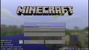 Minecraft-start