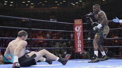 Boxer Peter Quillin Calls B.S On Bob Arum