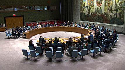UN: Idlib province hostilities top Security Council meeting agenda