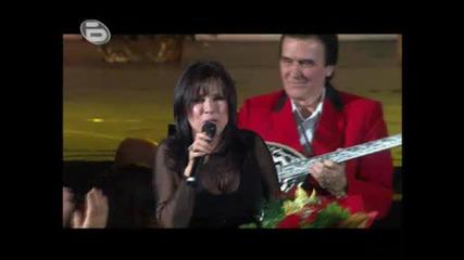 Кичка Бодурова - Сурова нежност и Пея за всички приятели