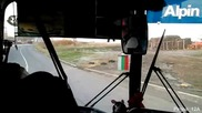 Чавдар 141 в Бургас: Последният курс на А 9660 Вн