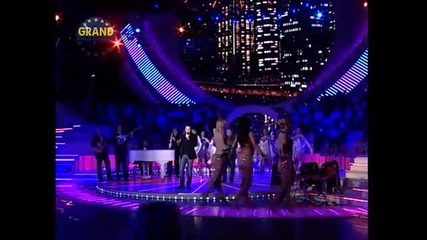 Adil i Dzej - Mix pesama - Grand Show - (TV Pink 2012)