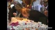 Опело Христово - Кабарнос