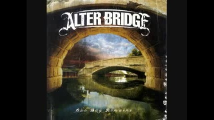 Alter Bridge – Shed My Skin