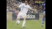 Franck Ribery Show By Alarazboy