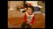 Григодишен танцува брейк