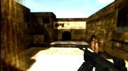 qwe - burn it (kz movie 2010)