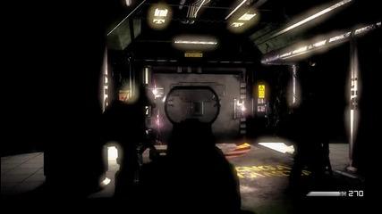 Call of Duty Ghosts кампания мисия 9