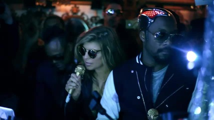 * New 2o11 + Превод * Black Eyed Peas - Just Can t Get Enough