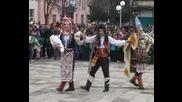гр. Стралджа - Маскараден фестивал в гр. Стралджа
