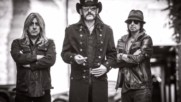 Motörhead - Cat Scratch Fever