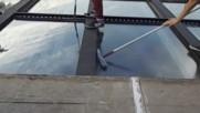 Професионално почистване-калина2012