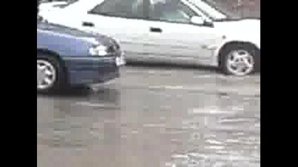 Наводнение В Варна