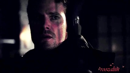 Oliver & Felicity || Somebody To Die For