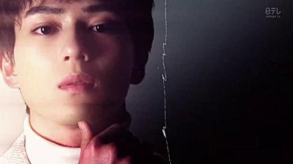 Убийствена целувка еп.8 част 1 / Todome no Kiss ep.8 part 1