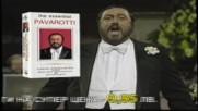 Лучано Павароти, Елтен Джон, Ерик Клаптън [супер концерти] на VHS (2001) - реклама (бг аудио)