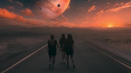 Serebro - В Космосе Премьера 2017