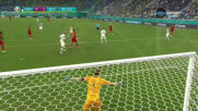Обзор на единадесетия ден UEFA EURO 2020 /трета част/