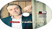 Esad Merulic - Sitna knjiga na zalosti - Audio 2016