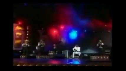 Goran Bregović - Na tan Ixara Oikopedo - (LIVE) - Guča - 2010