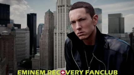 Еминем избран за най-добър Hip-hop изпълнител