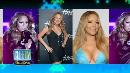 Mariah Carey is Going to War!