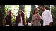Chawki - Time Of Our Lives ( Официално Видео ) + Превод