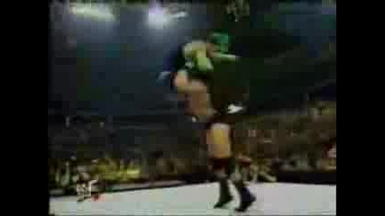 Jeff Hardy Tribute - Left Behind