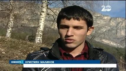 Книги на 19-годишен автор от Враца вече и на американския пазар