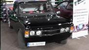 Полски Fiat 125p пикап