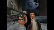 Max Payne Clip