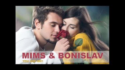 Mims i Bonislav- Ti i Az