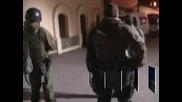 Силите за сигурност ликвидираха седем въоръжени бунтовници и освободиха взеха за заложник дете