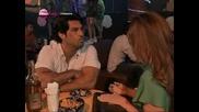 Бурята La Tempestad епизод 90 цял