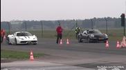 Унинално!! Ferrari 458 Speciale
