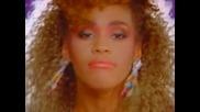 Whitney Houston - I Wanna Dance With Somebody 1987 (бг Превод)