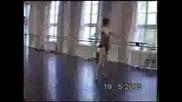Балетист