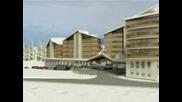 Exclusive - Сгради