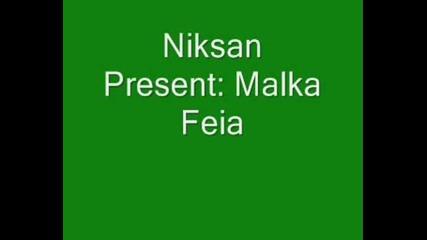 Никсан - Малка фея
