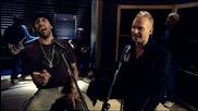 Craig David ft. Sting - Rise and Fall 1080i Високо Качество