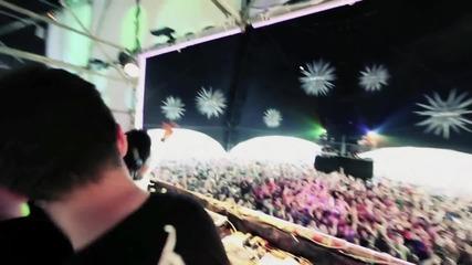 Nero - Rusko - Skream & Benga - Khadafi Dub - Ultra 2011