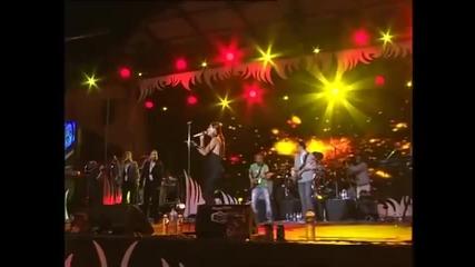 Ceca - Zaboravi - (Live) - Guca - (Tv Pink 2012)