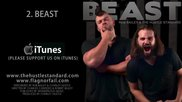 Rob Bailey & The Hustle Standard - Beast